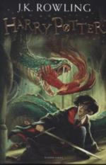 Harry Potter 2 and the Chamber of Secrets