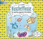 Kuschelflosse 04 - Die mächtig magische Glitzerbohne
