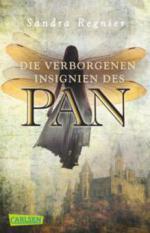 Die Pan-Trilogie 03: Die verborgenen Insignien des Pan