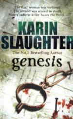 Genesis. Tote Augen, englische Ausgabe