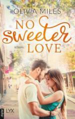 No Sweeter Love