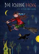 Die kleine Hexe, kolorierte Ausgabe
