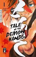 Tale of the Demon Hands 01