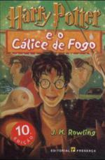 Harry Potter e o Calice de Fogo