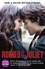 Romeo and Juliet, Film Tie-In