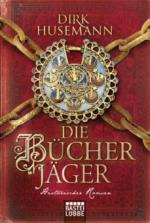 Die Bücherjäger - Dirk Husemann