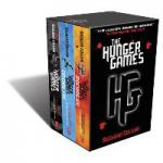The Hunger Games Trilogy, 3 Vols.