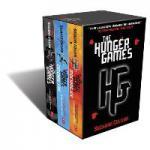 The Hunger Games Trilogy, 3 Vols.