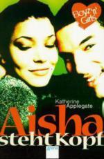 Aisha steht Kopf