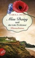 Miss Daisy und der tote Professor