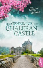 Das Geheimnis von Chaleran Castle - Elaine Winter