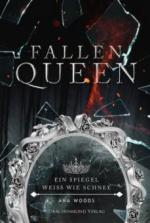 Fallen Queen - Ana Woods