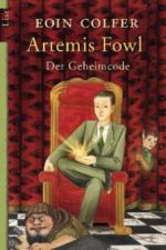 Artemis Fowl, Der Geheimcode