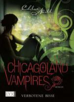 Chicagoland Vampires 02. Verbotene Bisse