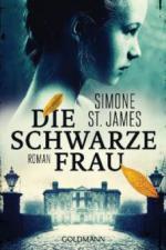 Die schwarze Frau - Simone St. James