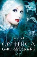 Mythica 07. Göttin der Legenden