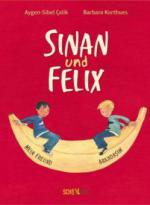 Sinan und Felix