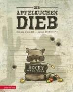 Rocky Waschbär