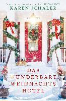Das wunderbare Weihnachtshotel