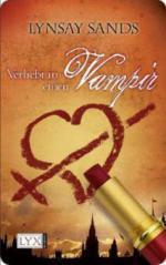 Verliebt in einen Vampir