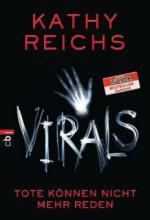 VIRALS 01 - Tote können nicht mehr reden