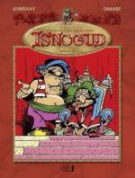 Die gesammelten Abenteuer des Großwesirs Isnogud. Bd.4