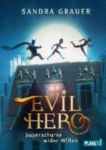 Evil Hero - Sandra Grauer