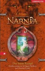 Die Chroniken von Narnia 07. Der letzte Kampf