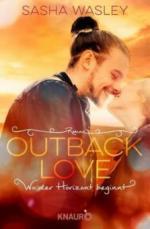 Outback Love. Wo der Horizont beginnt