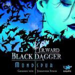 Black Dagger, Mondspur, 4 Audio-CDs