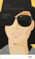 Vier Schwestern - Joanna King