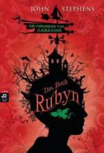 Das Buch Rubyn - Die Chroniken vom Anbeginn 02