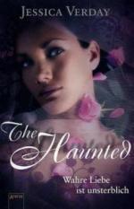 The Haunted - Wahre Liebe ist unsterblich
