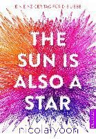 The Sun is also a Star.