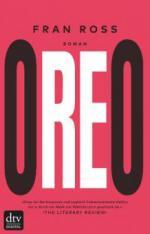 Oreo - Fran Ross