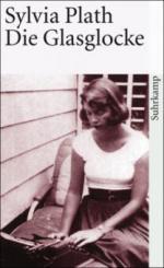 Die Glasglocke - Sylvia Plath