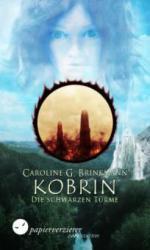 Kobrin - Die schwarzen Türme