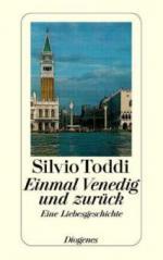 Einmal Venedig und zurück