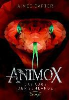 Animox. Das Auge der Schlange - Aimee Carter