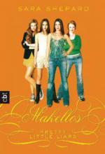 Pretty Little Liars 02 - Makellos