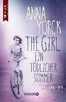 The Girl - ein tödlicher Sommer - Anna Yorck