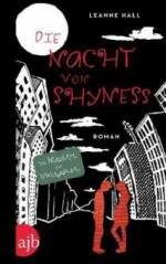Die Nacht von Shyness