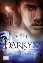 Darkyn 06. Ruf der Schatten