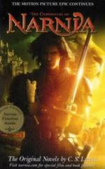 The Chronicles of Narnia, Adult Edition, Film Tie-in. Die Choniken von Narnia, englische Ausgabe