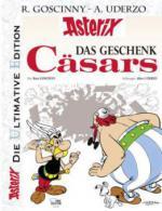 Asterix, Die Ultimative Edition - Das Geschenk Cäsars