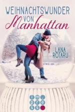 Weihnachtswunder von Manhattan - Lana Rotaru