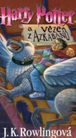 Harry Potter a vìzeò z Azkabanu. Harry Potter und der Gefangene von Askaban, tschechische Ausgabe
