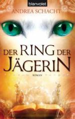 Der Ring der Jägerin