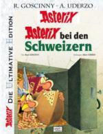 Asterix, Die Ultimative Edition - Asterix bei den Schweizern