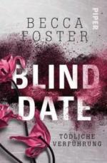 Blind Date - Tödliche Verführung - Becca Foster